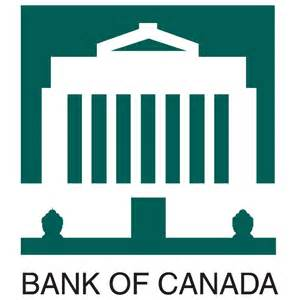 Bank of Canada - No Change