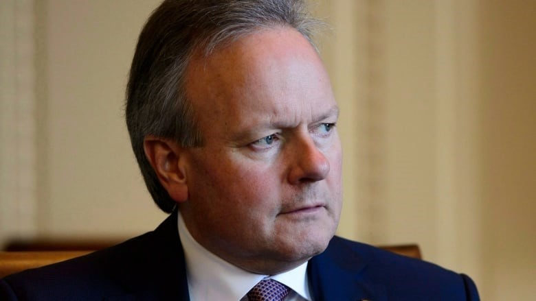 Bank of Canada matches US Fed with half-point rate cut