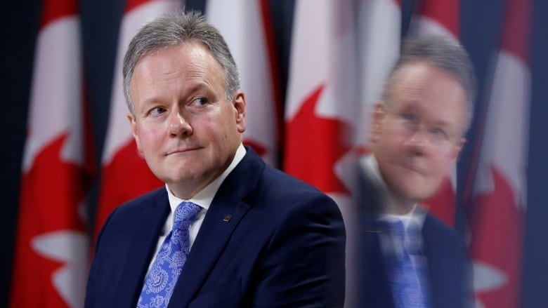 Poloz hints that rates in Canada should stay low